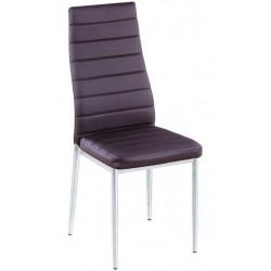 Krzesło DC2-001 brąz (furnitex)
