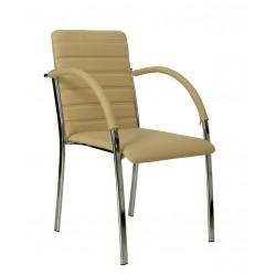 Krzesło B 01 beż (furnitex)