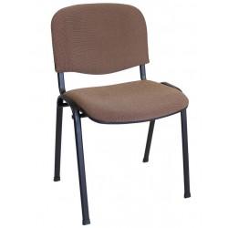 Krzesło ISO brąz (Furnitex)
