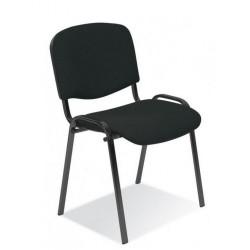 Krzesło ISO czarny (Furnitex)