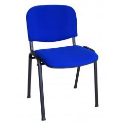 Krzesło ISO jasny niebieski (Furnitex)