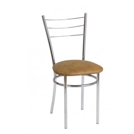 Krzesło Marco orzech (Furnitex)