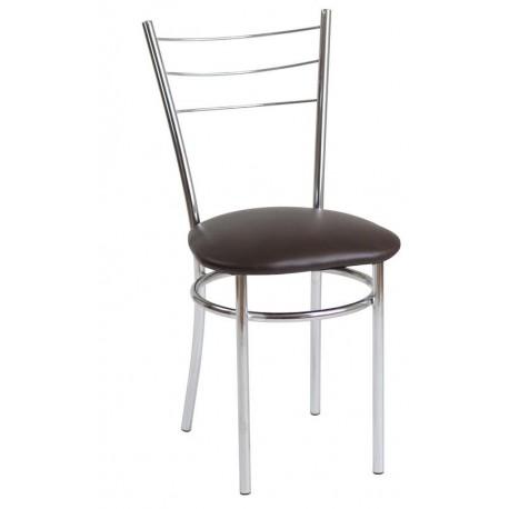 Krzesło Marco wenge (Furnitex)