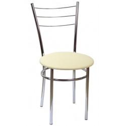 Krzesło Marco eco beż (Furnitex)