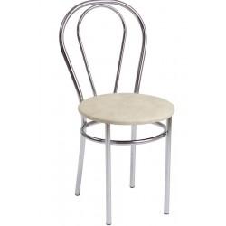 Krzesło Tulipan beż (Furnitex)