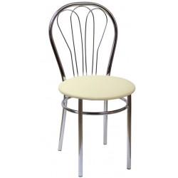 Krzesło Venus eco beż (furnitex)