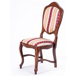 Krzesło Ludwik na sprężynach (Bukowski)
