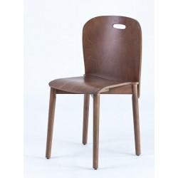 Krzesło Lorenzo (Bukowski)