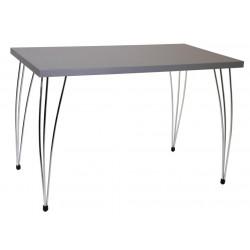 Stół S14 antracyt (furnitex)