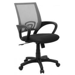 Fotel Obrotowy QZY-1121 szary