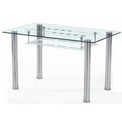Stół szklany B-161