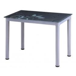 Stół szklany DT1-310 szary