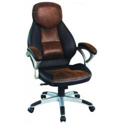 Fotel obrotowy QZY-1002 (Furnitex)