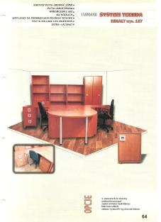 Katalog mebli Drawer