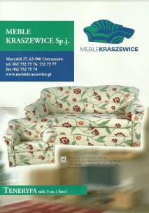 Katalog mebli Kraszewice