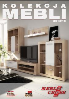 Katalog mebli Meblocros