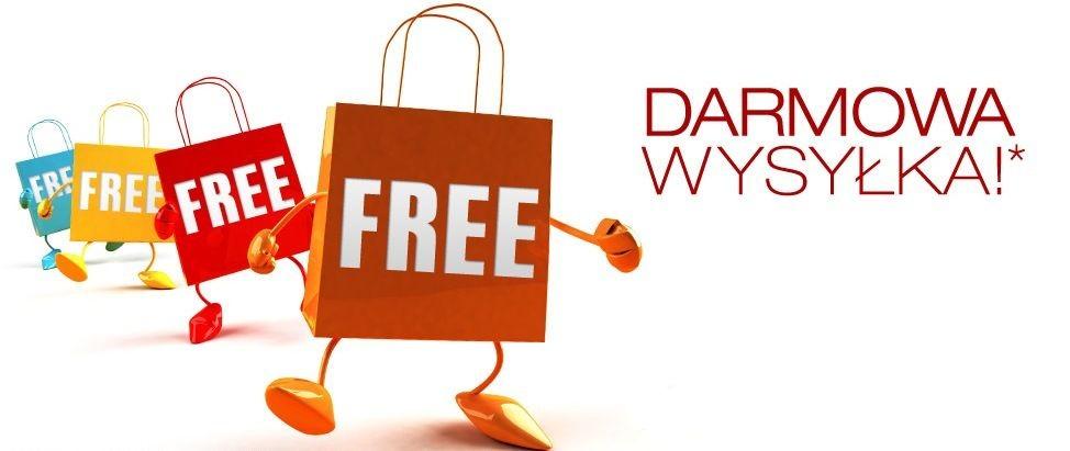 Dostawa gratis